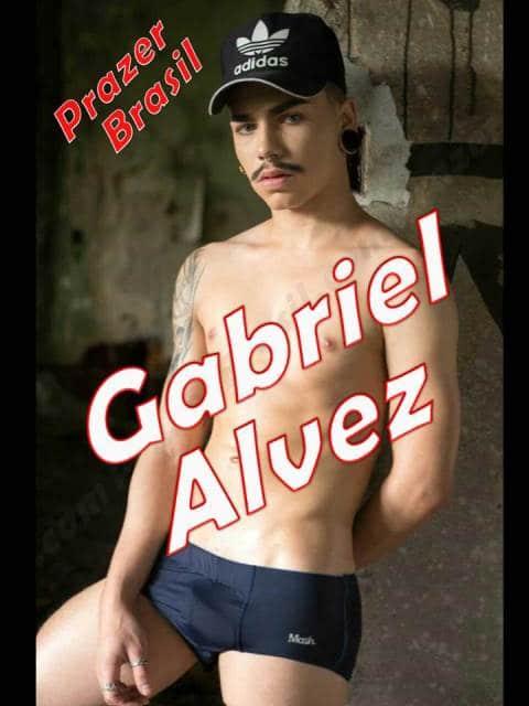 1GabrielAlvezCapa Gabriel Alvez