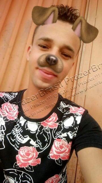 VitorSantosHomBelfordRoxRJ5 Vitor Santos