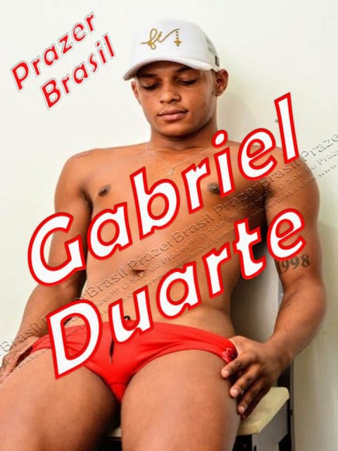 1GabrielDuarteHomDuqueCaxiasRJcapa Rio de Janeiro - Homens
