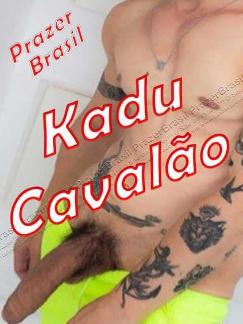 1KaduCavalaoHomRJcapa Rio de Janeiro - Homens