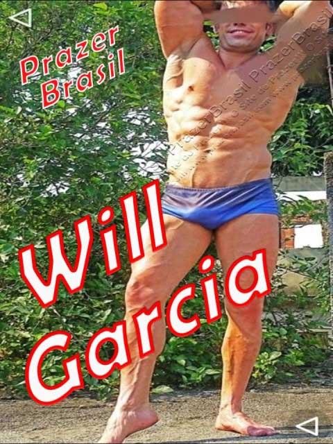 1WillGarciaHomRJcapa Rio de Janeiro - Homens