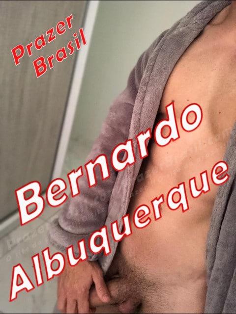 1BernardoAlbuquerqueCapa Rio de Janeiro - Homens