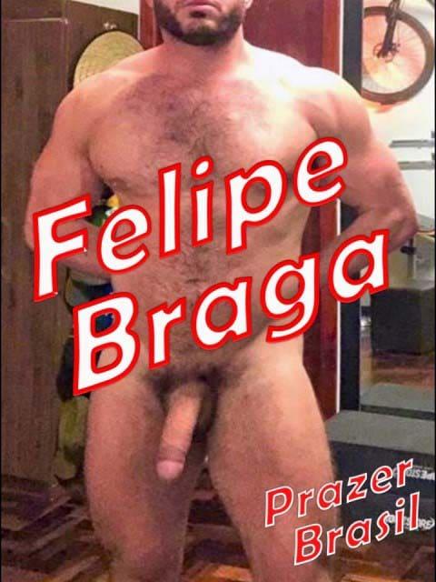 1FelipeBragaHomCaxiasSulRScapa Caxias do Sul - Homens