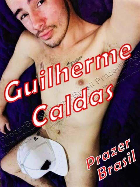 1GuilhermeCaldasHomCaxiasSulRScapa Caxias do Sul - Homens