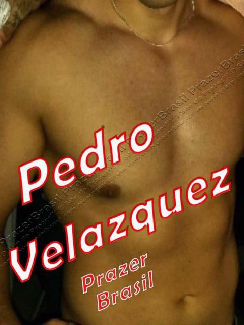 1PedroVelazquezHomPortoAlegreRScapa Pedro Velazquez