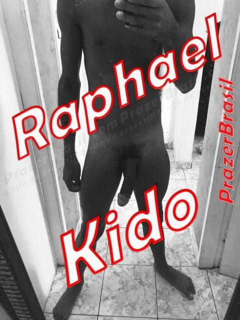 1RaphaelKidoCapa Santos - Homens