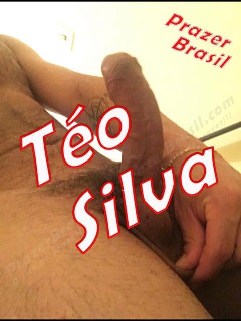1TeoSilvaCapa Téo Silva
