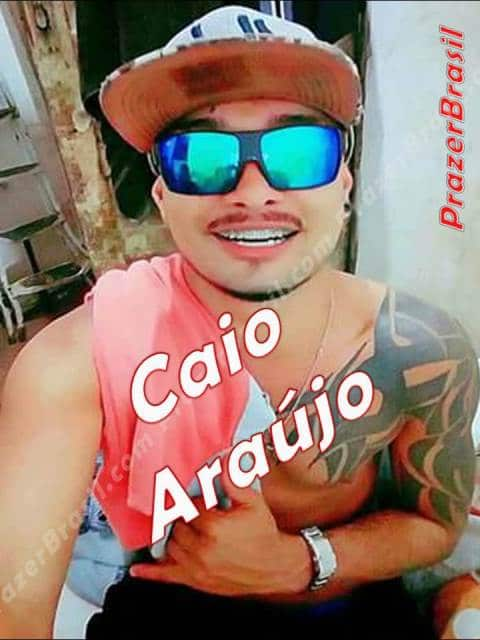 1CaioAraujoCapa São Paulo Capital - Homens