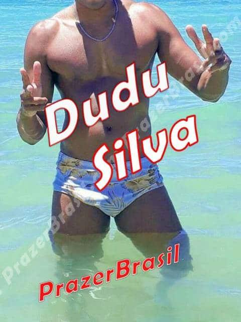 1DuduSilvaCapa Dudu Silva