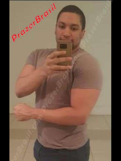 FernandoGaucho1 Erick Lima