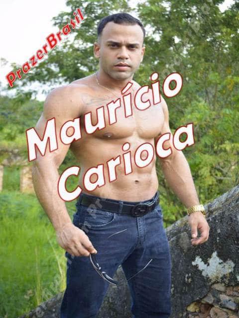 1SuedCarvalhoCapa Maurício Carioca