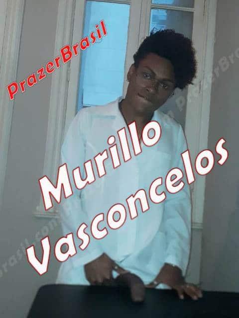 1MurilloVasconcelosCapa São Paulo Capital - Homens