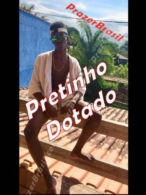 1PretinhoDotadoCapa São Paulo Capital - Homens