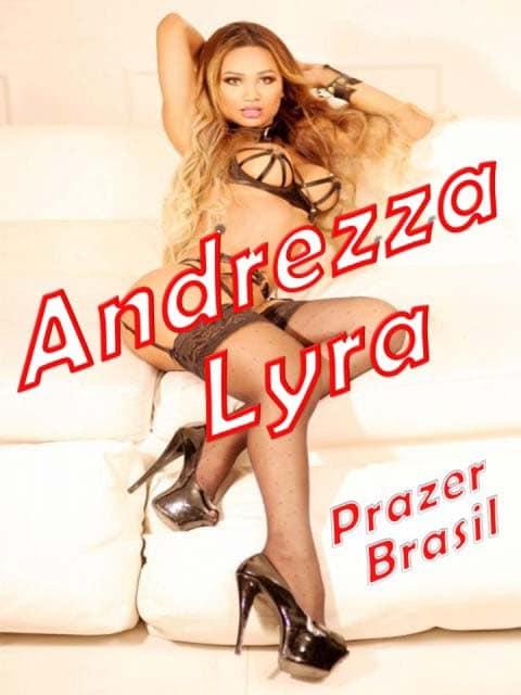 1AndrezzaLyraTransCapa São Paulo - Travestis