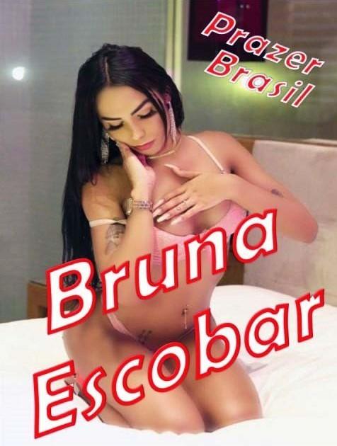 1BrunaEscobarTransCapa São Paulo - Travestis