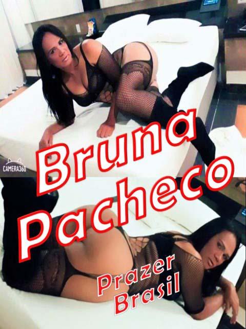1BrunnaPachecoTransBelemPAcapa Travestis - Belém