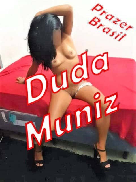 1DudaMunizMulhDuqueCaxiasRJcapa Duque de Caxias - Mulheres
