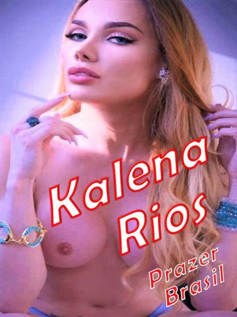 1KalenaRiosTransCapa São Paulo - Travestis