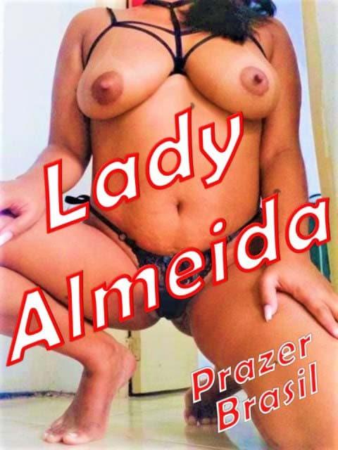 1LadyAlmeidaMulhDuqueCaxiasRJcapa Duque de Caxias - Mulheres