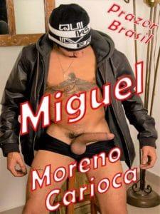 1MiguelMorenoCariocaHomRJcapa-225x300 Rio de Janeiro - Homens