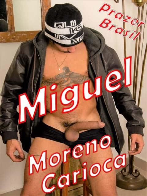 1MiguelMorenoCariocaHomRJcapa Rio de Janeiro - Homens