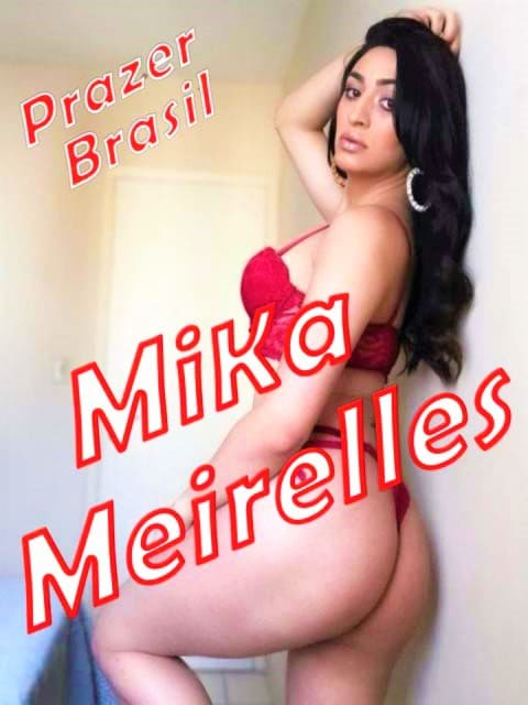 1MikaMeirellesTransCapa São Paulo - Travestis