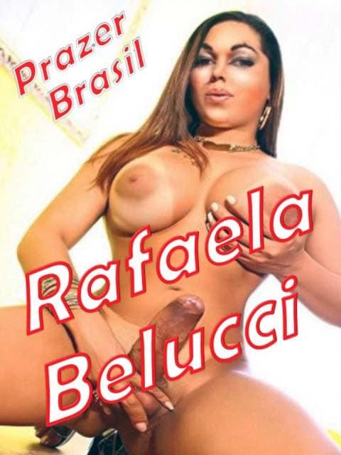 1RafaelaBelucciTransCapa São Paulo - Travestis
