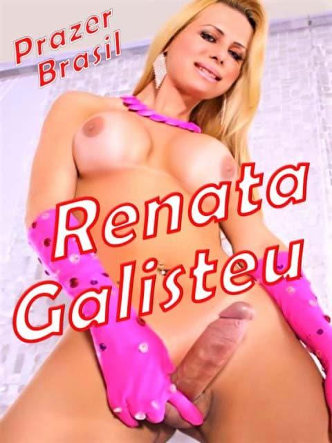 1RenataGalisteuTransCapa São Paulo - Travestis