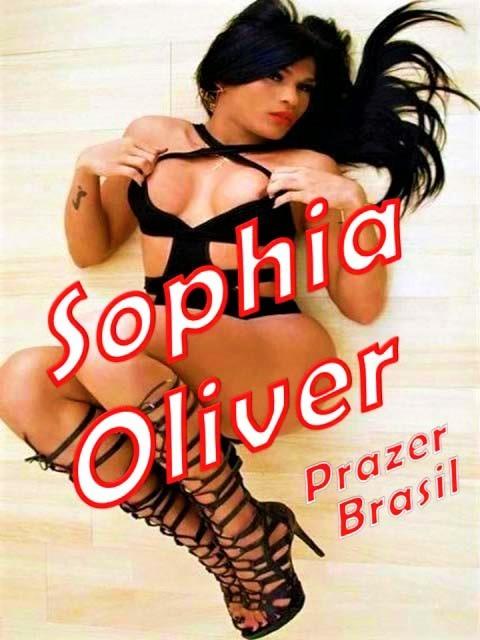 1SophiaOliverTransCapa São Paulo - Travestis
