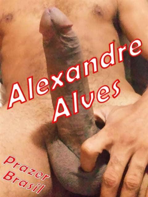 1AlexandreAlvesHomSalvadorBAcapa Salvador - Homens