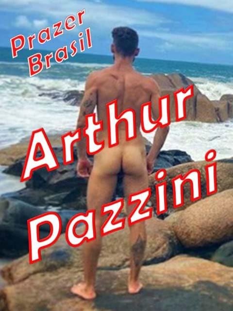 1ArthurPazziniHomPortoAlegreCapa Porto Alegre - Homens