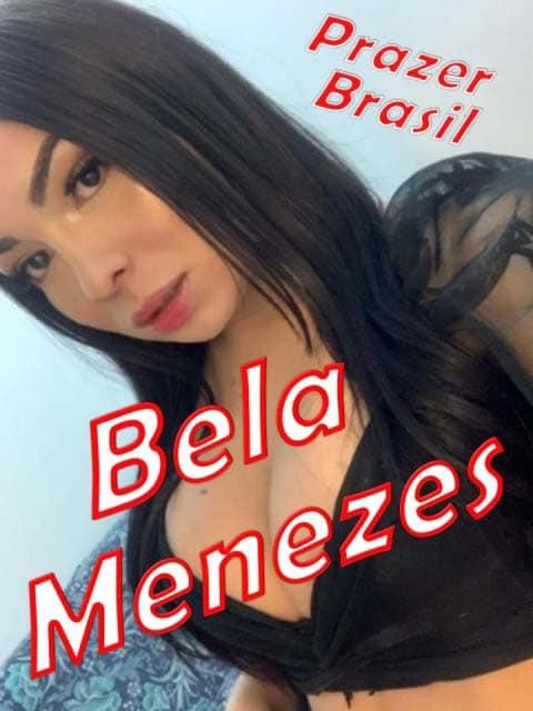 1BelaMenesesTransCapa São Paulo - Travestis