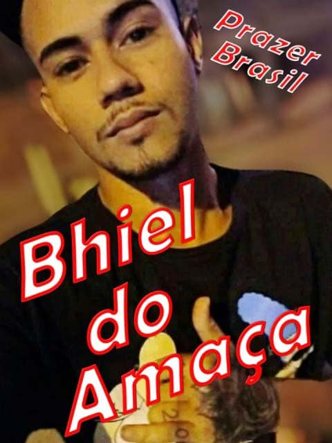 1BhielAmacaHomRJcapa Rio de Janeiro - Homens