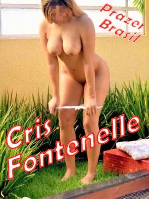 1CrisFontenelleMulhSalvadorBAcapa Cris Fontenelle
