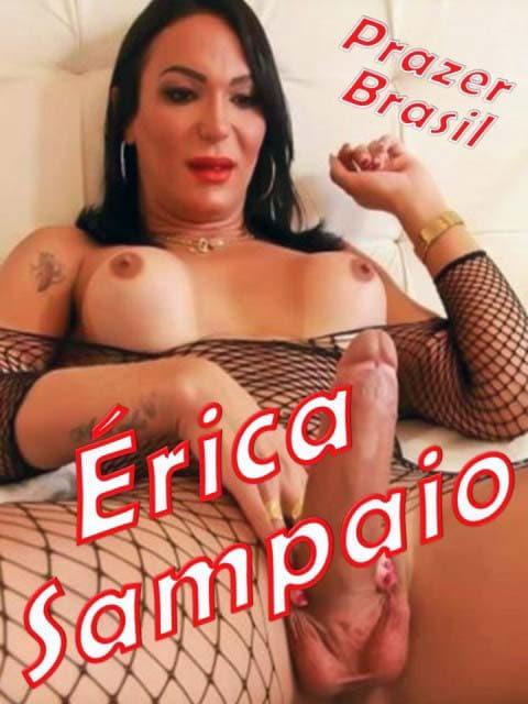 1EricaSampaioTransCapa São Paulo - Travestis
