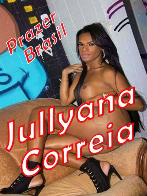 1JullyanaCorreiaTransCapa Acre - Travestis