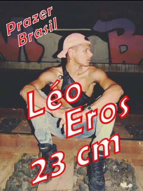 1LeoEros23cmCapa Uberlândia - Homens