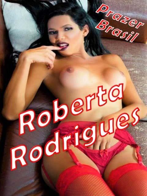 1RobertaRodriguesTransCapa ABC - Travestis