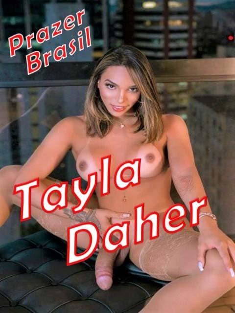 1TaylaDaherTransCapa São Paulo - Travestis