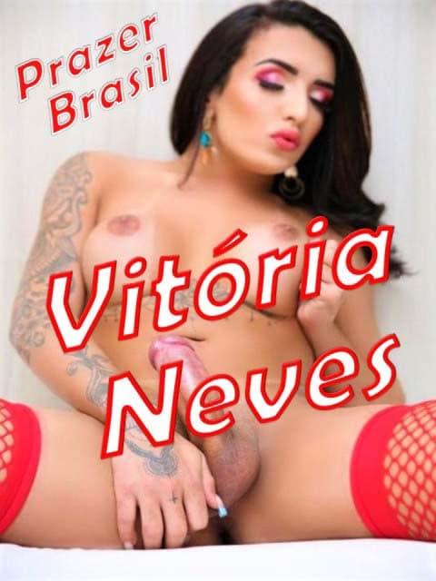 1VitoriaNevesTransCapa São Paulo - Travestis