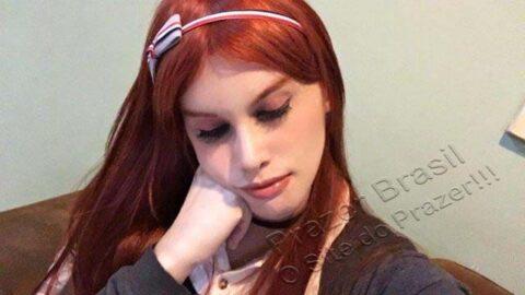 JessicaFerrazTrans16 Jéssica Ferraz