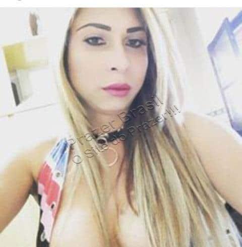 SabrinaAssunçãoTrans13 Sabrina Assunção