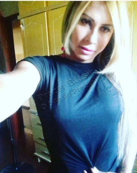 SabrinaAssunçãoTrans16 Sabrina Assunção