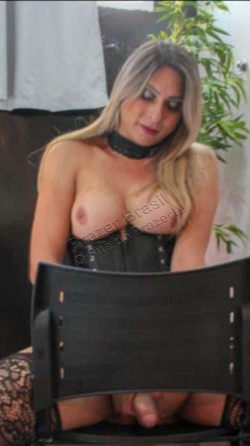 SabrinaAssunçãoTrans25 Sabrina Assunção
