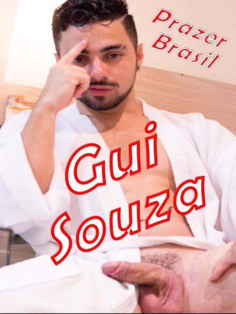 1GuiSouzaHomSPcapa São Paulo Capital - Homens