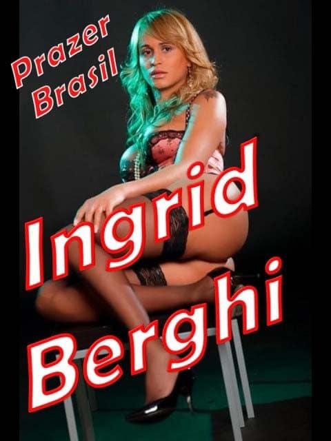 1IngridBerghiTransCapa São Paulo - Travestis