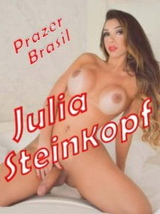 1JuliaSteinkopfTransCapa-225x300 São Paulo - Travestis