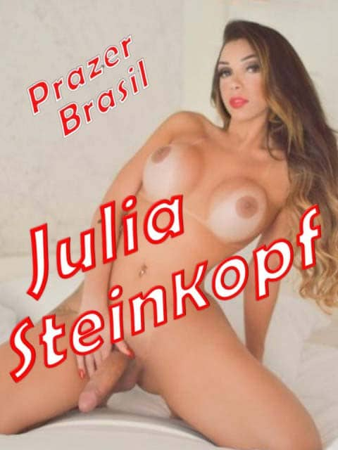 1JuliaSteinkopfTransCapa São Paulo - Travestis