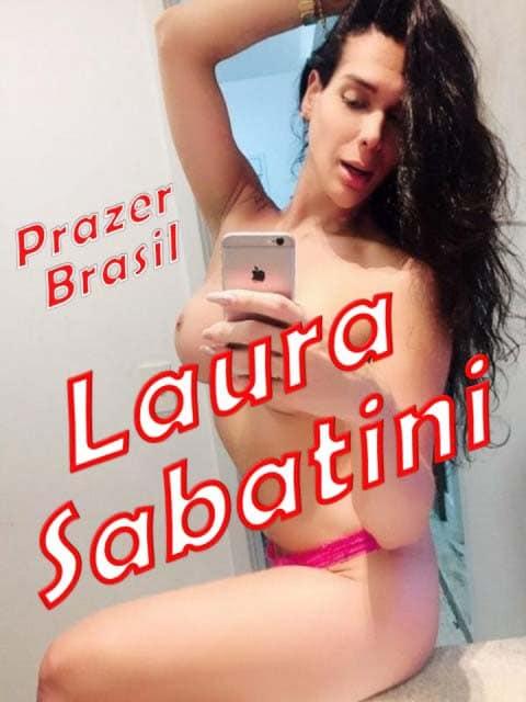 1LauraSabatiniTransCapa Laura Sabatini