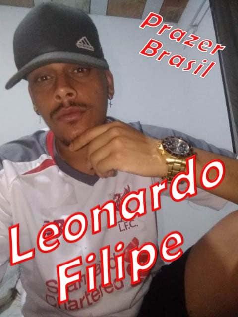 1LeonardoFilipeHomBHcapa Leonardo Filipe